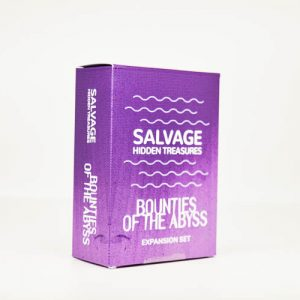Salvage Hidden Treasures: Bounties Of The Abyss (Expansion)