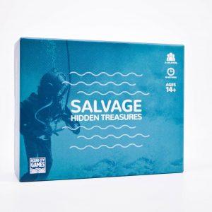 salvage hidden treasures product shot 1
